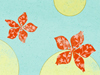 A Slice of Spring  -- Free Trendy Just Because Nature, Desktop Wallpapers from American Greetings