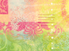 Sunny Abstract  -- Free Trendy Just Because, Desktop Wallpapers from American Greetings