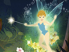Forestland Fairy  -- Free Sugarqube, Desktop Wallpapers from American Greetings