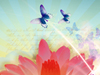 Lotus Blossom  -- Free Trendy Animal, Desktop Wallpapers from American Greetings