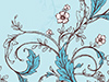 Elegant Vine  -- Free Trendy Flower,Trendy  Nature Desktop Wallpapers from American Greetings