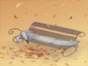 Long Dog Day  -- Free Pets Celebrate Fall, Desktop Wallpapers from American Greetings