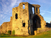 Castle Ruins  -- Free Just Because, Desktop Wallpapers from American Greetings
