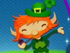 Pot 'o Gold  -- Free St. Patricks Day, Holiday Desktop Wallpapers from American Greetings