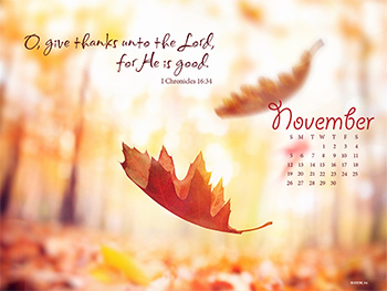 Give Thanks Wallpapers