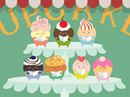 Happy Cupcake Birthday eCards