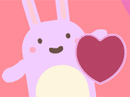 Somebunny Special Valentine's Day eCards