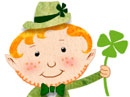 In Honor O' You<br>Singing Telegram St. Patrick's Day eCards