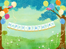 Celebrate Your Day<br>Interactive Birthday eCards