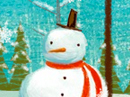 Friends<br>for All Seasons<br>Interactive Winter eCards