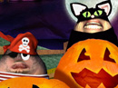 Halloween Chins<br>Fun Song Halloween eCards