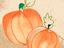 Life's Treasures<br>Kathy Davis Thanksgiving eCards