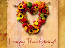 Thanksgiving<br>Prayer Thanksgiving eCards