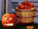 Fall's Magic Spell Halloween eCards