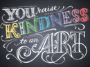 The Art of Kindness Thank You eCards