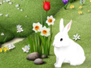 Warm Easter Wishes<br>Interactive Easter eCards