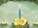 Birthday Magic<br>Interactive Birthday eCards