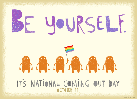coming Free congratulations gay out ecards