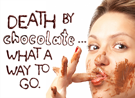 Death Chocolate