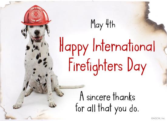 Image result for international firefighter day