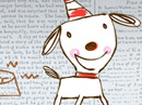 Doggone Birthday<br>Stationery Birthday Stationery