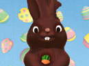Easter Bunny<br>Talking Card Easter eCards