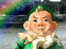 Gnome Sweet Gnome<br>Talking Card St. Patrick's Day eCards