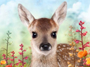 Deer Mom<br>Talking Card Mother's Day eCards