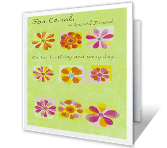 Delightful Moments happy birthday printable cards