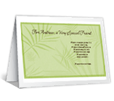 For a Very Special Friend thanks friend printable cards