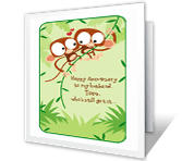 You've Still Got It! happy anniversary printable cards