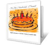 Most Special Man in the World happy birthday printable cards