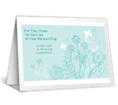 Like Losing a Friend sympathy printable cards