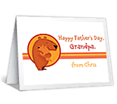This Day&#146;s for Grandpas, Too father's day printable cards