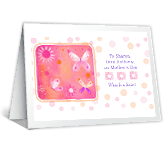 What Is a Sister? mothers day printable cards