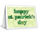 A Very Special You st. patricks day printable cards
