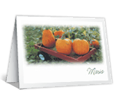 Simple Pleasures thanksgiving printable cards
