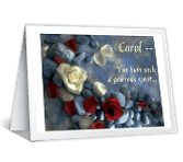 Wonderful Gift thanks for the gift printable cards