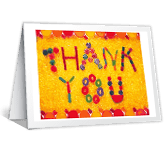 That Was Sweet of You! saying thanks printable cards