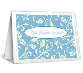 Deepest Gratitude thanks for support printable cards