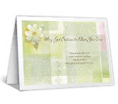 May God Bless You congratulations printable cards
