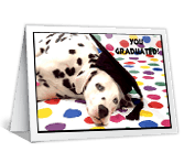 You Did It! graduation printable cards