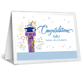 You Should Be Proud graduation printable cards
