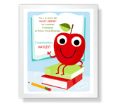 Child Graduation Certificate graduation printable cards