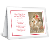 Joined in Marriage wedding printable cards