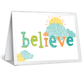 Faith encouragement printable cards