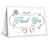 Meant So Much saying thanks printable cards