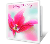 Happy Birthday Printable Cards - All the Good Things