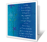 Best Gift of All mothers day printable cards