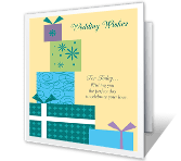 Today, Tomorrow, Always wedding printable cards